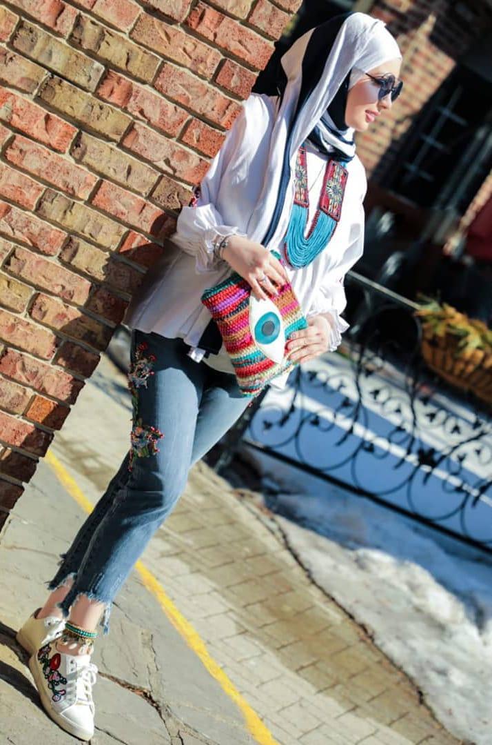 Silky N Sassy Hijabs