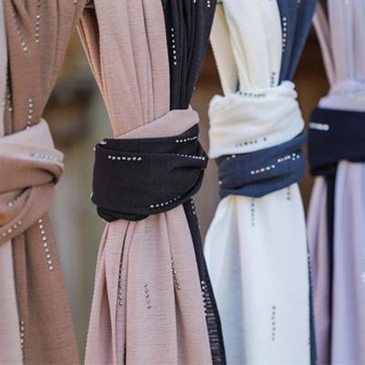 Other Fabrics Hijabs